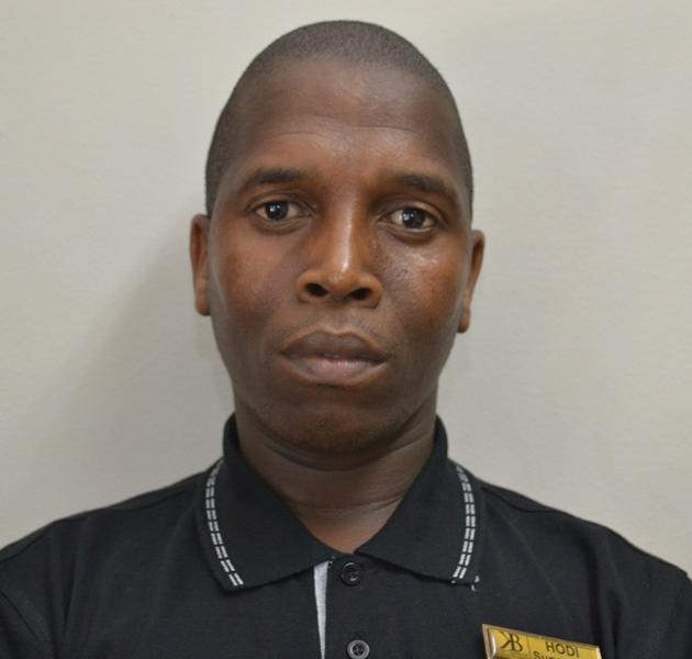 Hodi  (Supervisor)